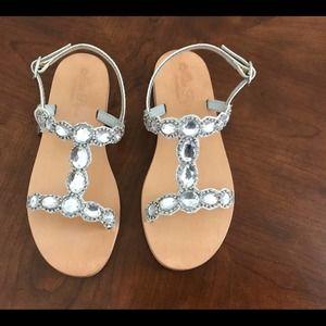 NIB - Oca Loca Girls Sandals